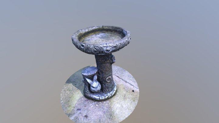 Higher Res 3D Scan [ Canon M3] Tiff 3D Model