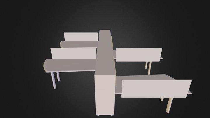 110408 3D Model