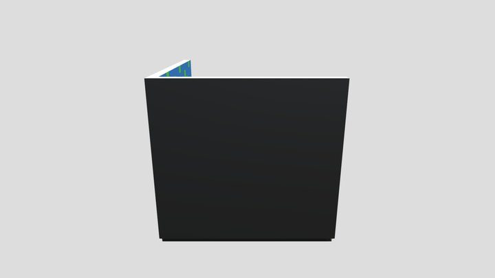 Master1 3D Model