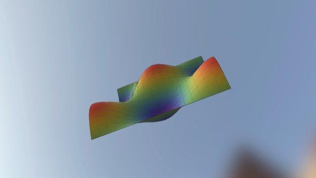 Plot3d-1 3D Model