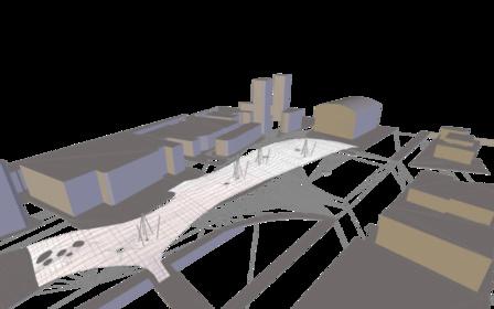 proyecto con contexto.3DS 3D Model