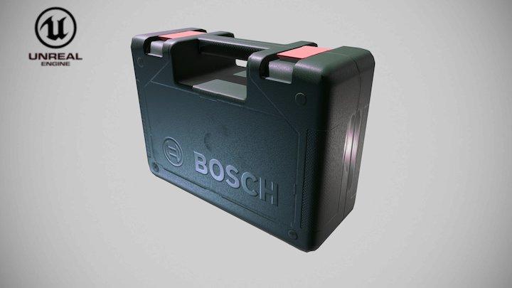 Bosh_Case 3D Model