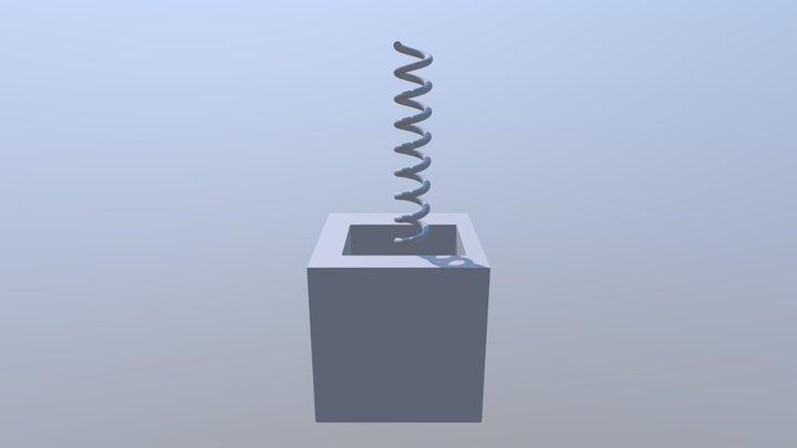 Power Of Touch V1 3D Model