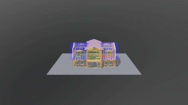 1833045 3D Model