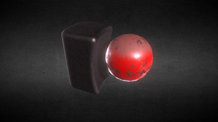 paulocferreira 3D logo 3D Model
