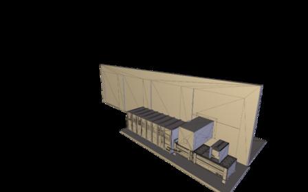 Paperpress config. Jaspers NV.STL 3D Model