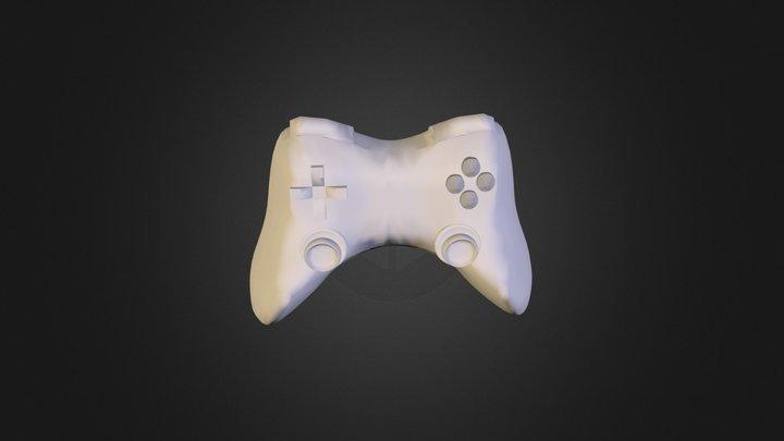 chc.3DS 3D Model