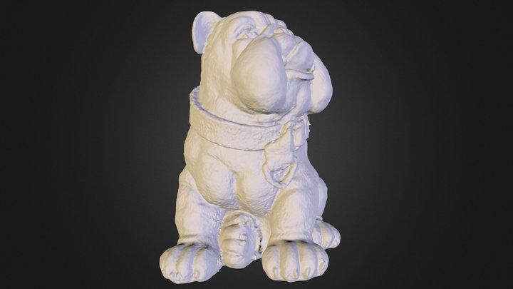 cane1M.ply 3D Model