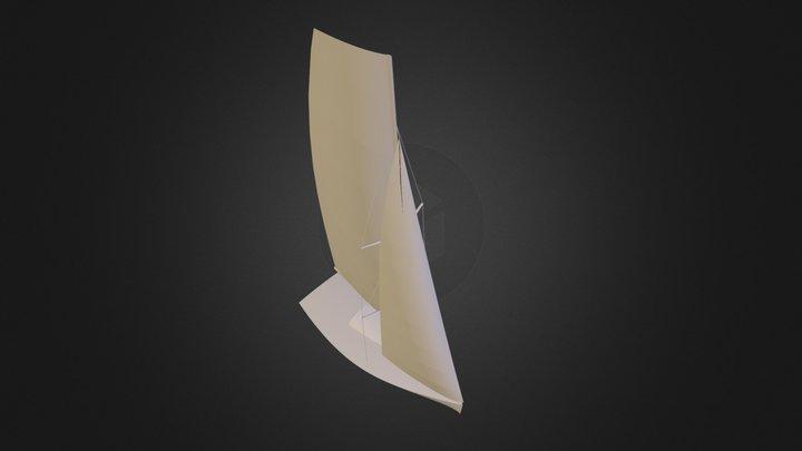optimised_mini_hull.obj 3D Model