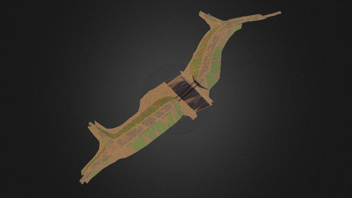 OF 182.7 3D Model