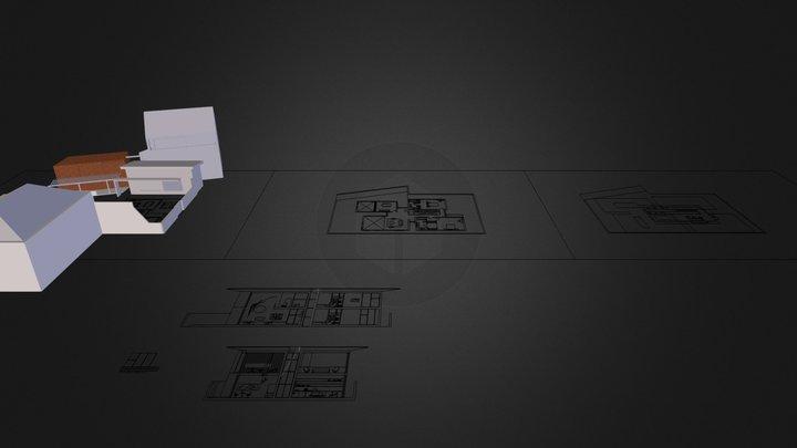 entorno 2 3D Model