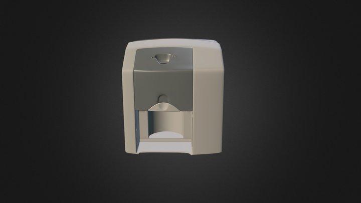 mini_easy18 3D Model