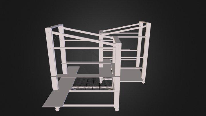 LAPAIRE 3D Model