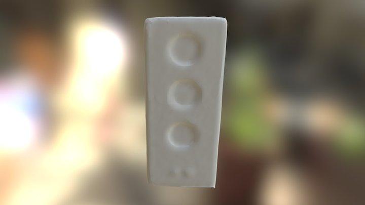 Stop Light Model 3D Model