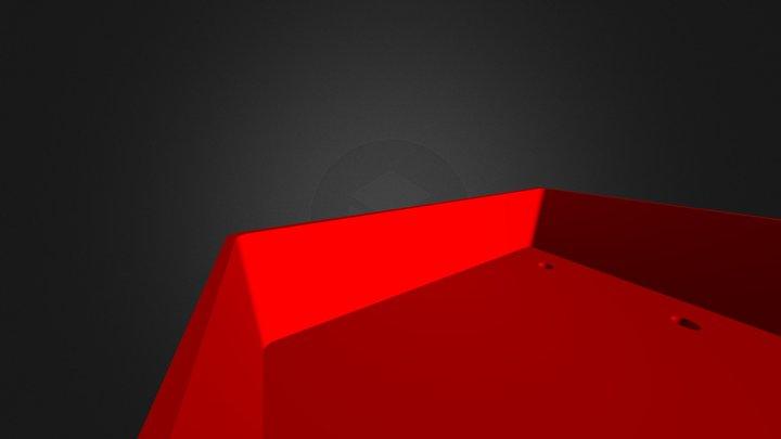 X- Carve Z Cover 3D Model