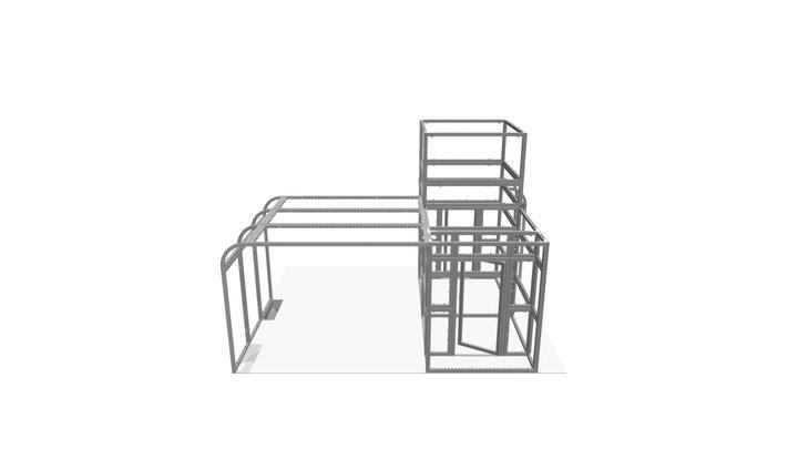 VO1804616 Bio Live-Macro Package Version 1 3D Model