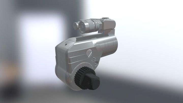 HYTORC ICE 3D Model