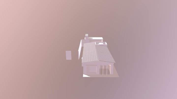 Sede 3D Model