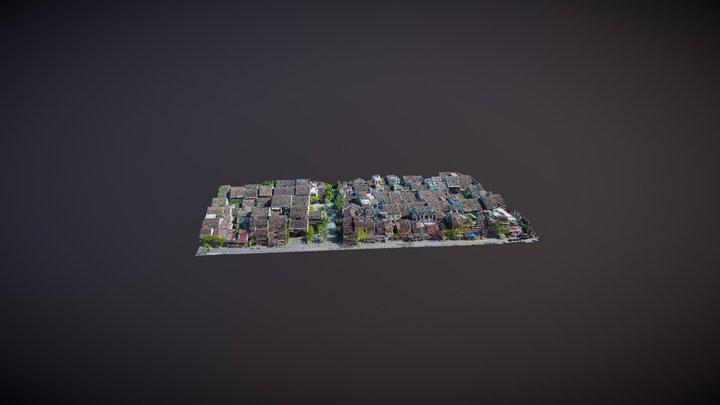 Hoianfull 3D Model