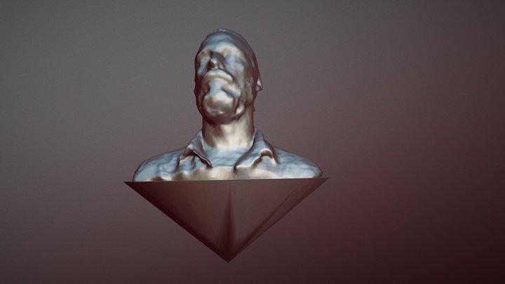 gamal 3D Model