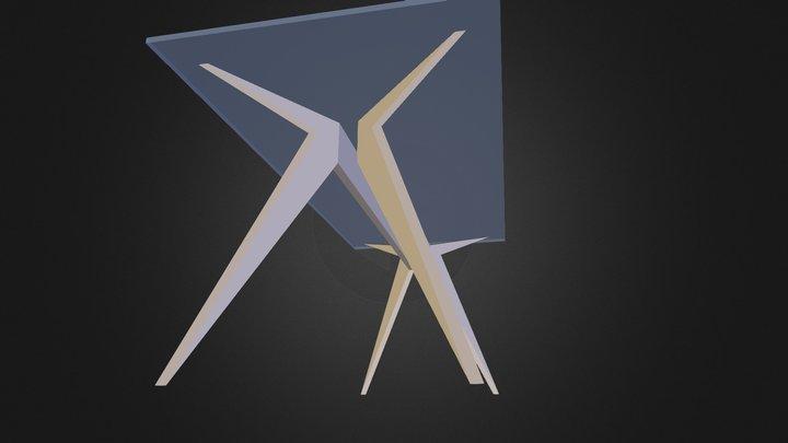 sto 3D Model