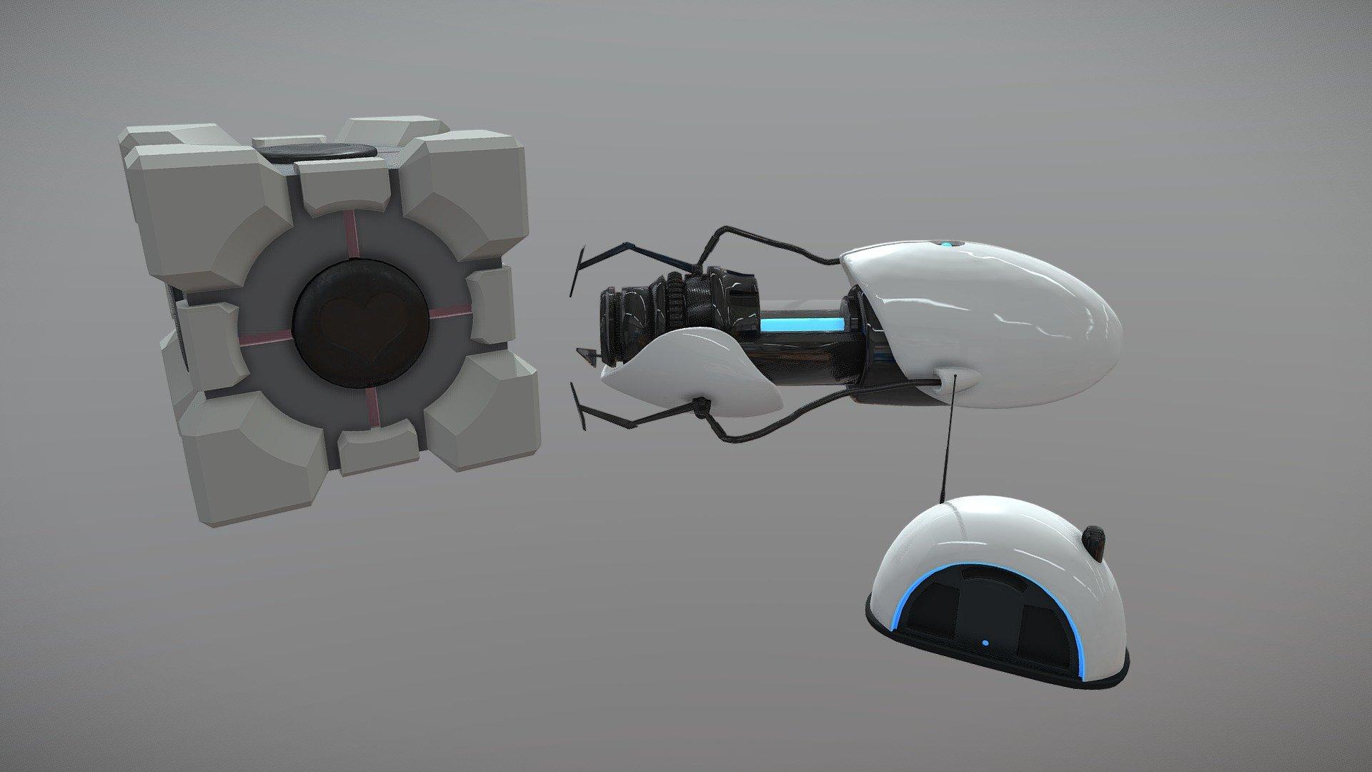 portal gun free download