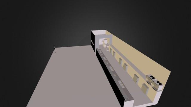 Enregistrement Auto Enregistrement Auto Fvs2014 3D Model