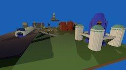 3dcraft #0217 3D Model