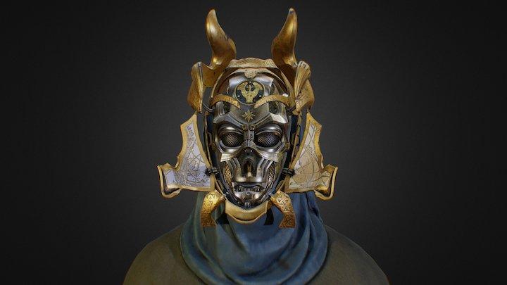 Sons of Harpy 3D Model