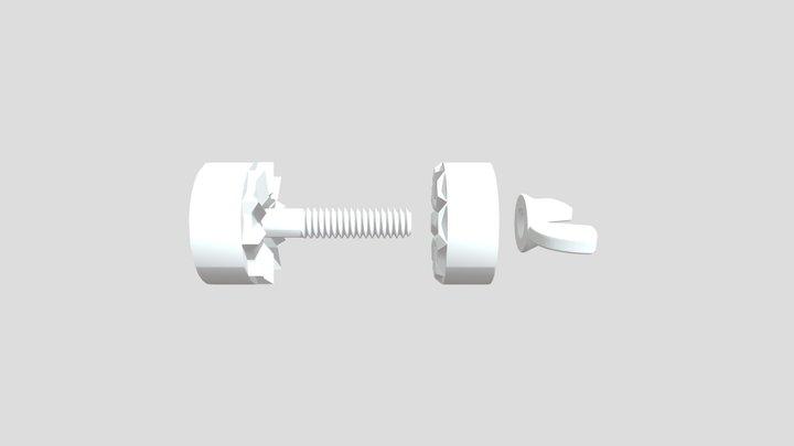 KAT-579800725345945482 3D Model