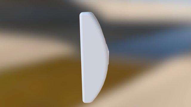 CONTROLER BOX 3D Model