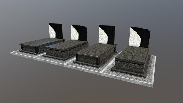 39/2018 3D Model
