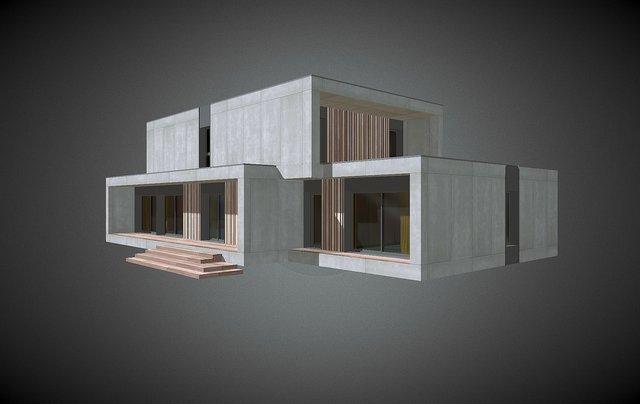 KOCHI 3D Model