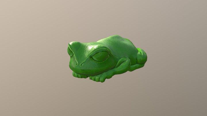 3d-coat test 3D Model