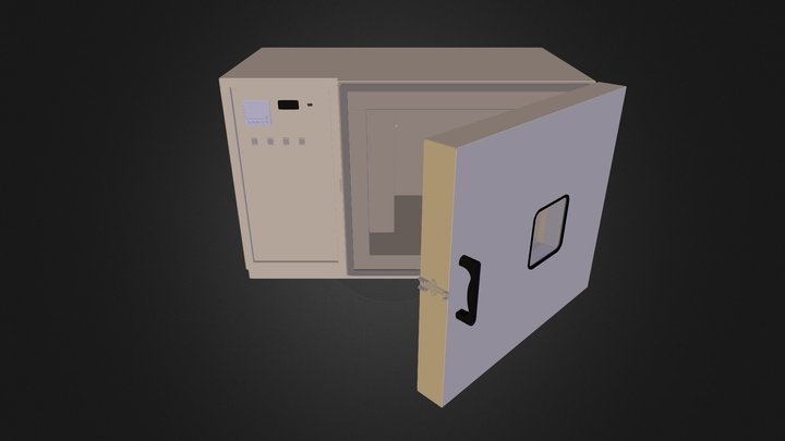 zsd-508 (quattro) 3D Model