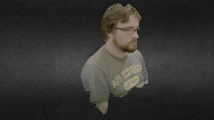 3D_Me 3D Model