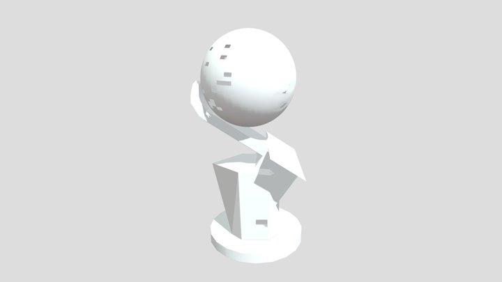 My Sculpture 3D Model