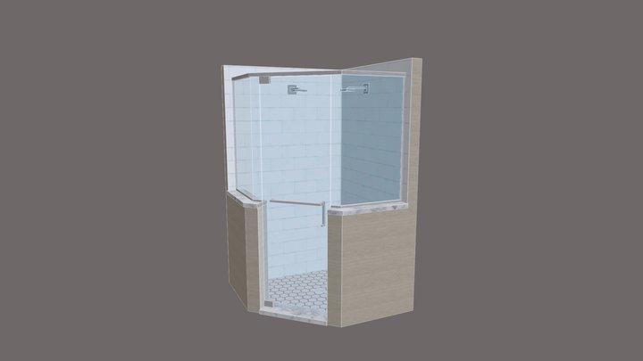 Neo-Angle 3D Model 3D Model