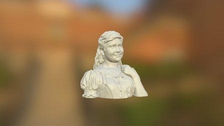 002 3D Model