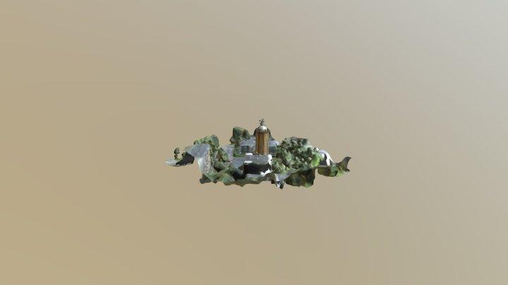 Intio Torni 3D Model