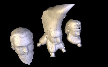61 3D Model