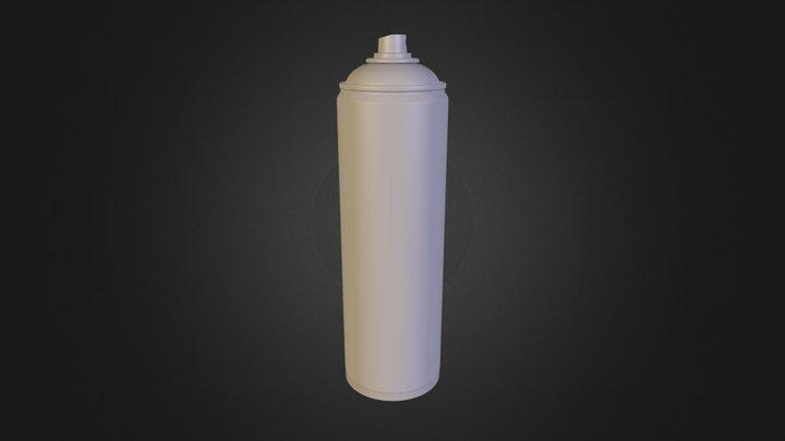 CAN06 3D Model