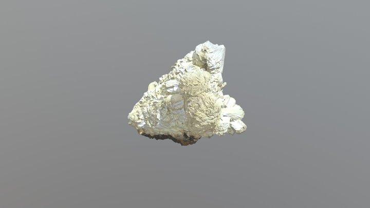 Geo_Mineral_2 3D Model
