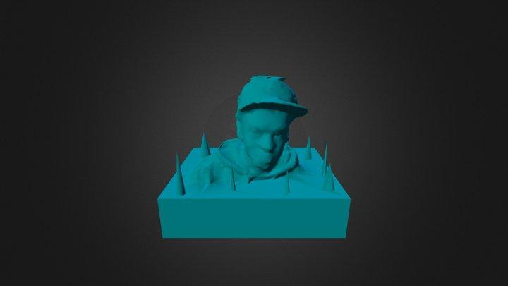 me, myself, and I 3D Model