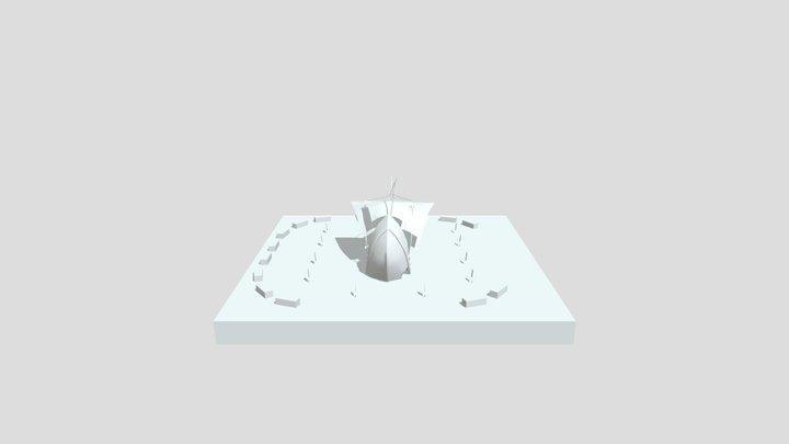 The21pirates design finals 2.01 3D Model