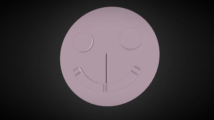 smileMecca 3D Model