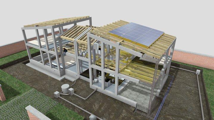 BRN_21 3D Model