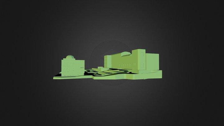 COMBINED_hollow_r2.stl 3D Model