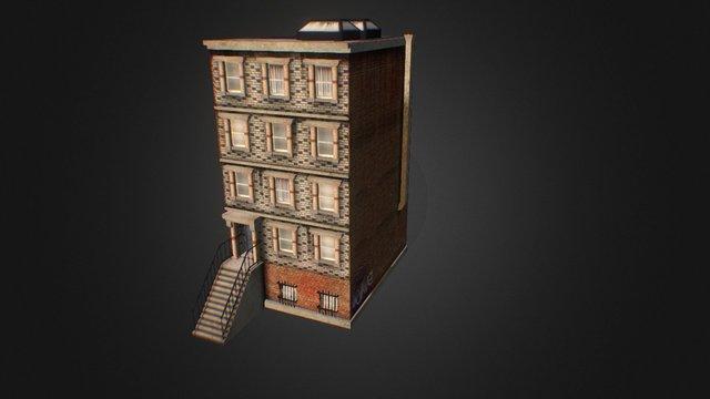 10 3D Model