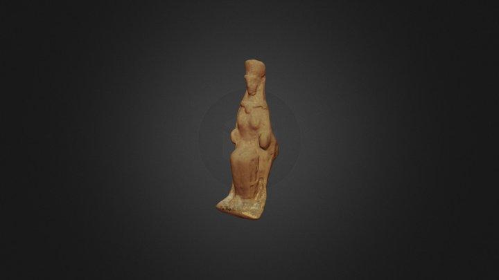 Plakomenos_136 3D Model